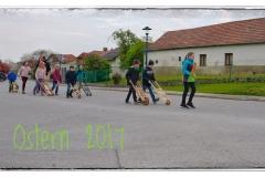 Ratschenkinder 2017