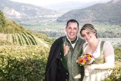 Hochzeit von Bernadette und Jürgen Schmidt (Juni 2017)