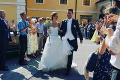 Hochzeit von Bianca und Simon Charamza (Juli 2017)