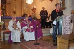 Wir gratulieren Herrn Diakon Alfons Ruznak zum 70. Geburtstag.