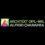 Architekt DI Alfred Charamza