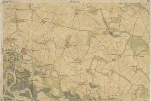 Josephinische Landesaufnahme 1764-1787