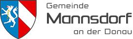 mannsdorf.at Logo