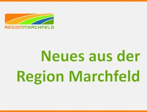 Bewerbung der Region Marchfeld für die NÖ Landesausstellung 2021