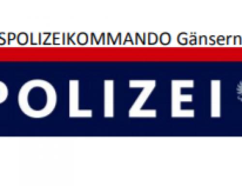 Polizei Gänserndorf – Newsletter Juli