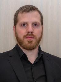 Ing. Jörg Metzele, BSc