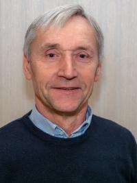 Werner Magoschitz